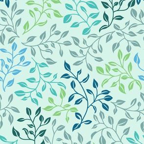 Leafy Loveliness