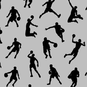 Basketball Players - Custom