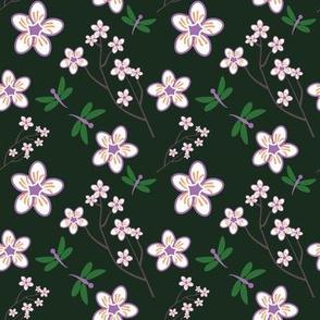 Cherry Blossom Season Alternate Colors