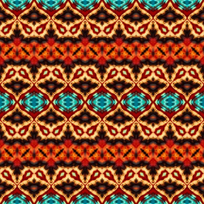 Rich Moroccan Copper