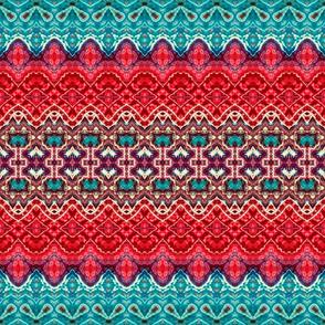 Mayan Mesh