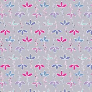 Bloom True - Fresh Grey - xs