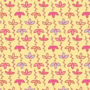 Bloom True - Yellow - xs