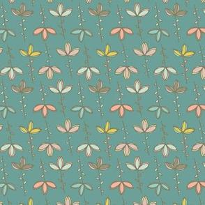 Bloom True - Sweet Green - xs