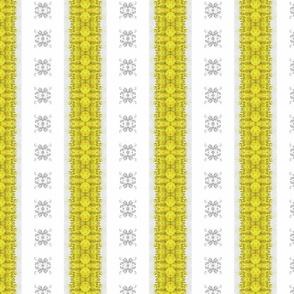 Blumendesign Gelb