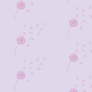 Felisha - lavender