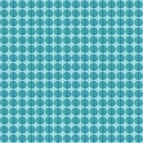 Atmospherics (light blue/small )