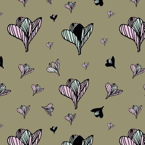 Matilda Pink Tulip