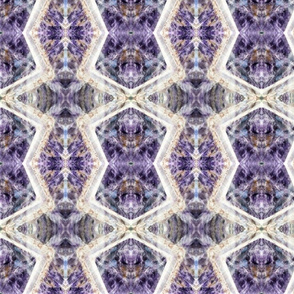 Amethyst Fat quarter