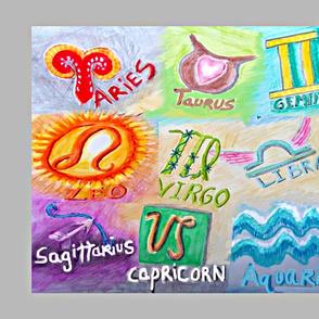 zodiac cool colors-ed