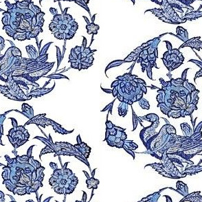 Duck-Tile Blue