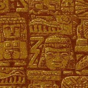 Aztec Modern 1a