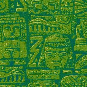 Aztec Modern 1b