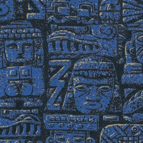 Aztec Modern 1c