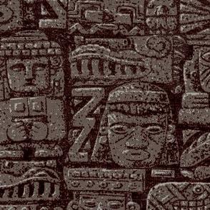 Aztec Modern 1e