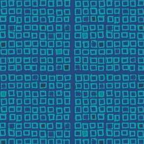 Close The Shades (blue)