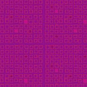 Close The Shades (purple)