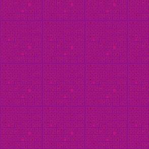 Close The Shades (purple/small)
