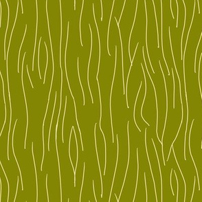 Wood Grain Green