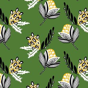 Botany Green