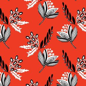 Botany Red