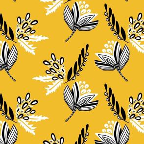 Botany Yellow