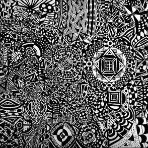 Doodle Mania 3