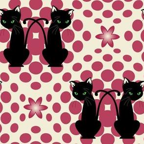 cat-duo