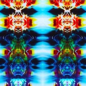 Rainbow Warshak Soft Stripes