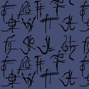 Thirteen Ghosts Black Zodiac