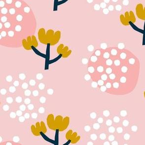 Pollen pattern