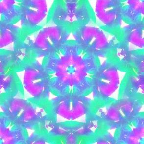 Kaleidoscopic love