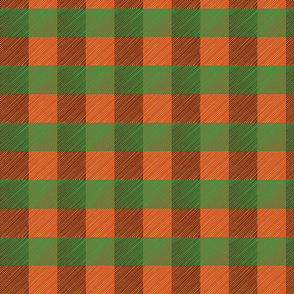 Multi Color Plaid