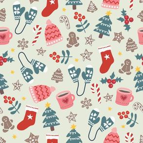 Hygge Christmas Winter