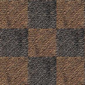 Rough Weave Checks