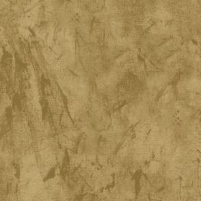 19-13f Solid Ochre Gold Yellow Tan Blender