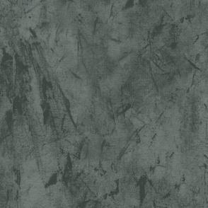 19-13d Slate Gray Grey Green Blue Blender Solid