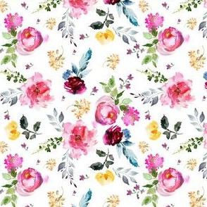 """4"""" Luna Florals"""
