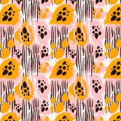 Jungle Pattern 3