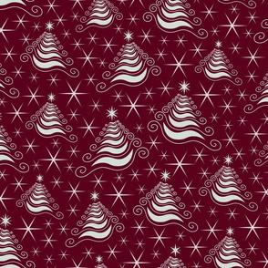 Holiday Joy (cranberry)