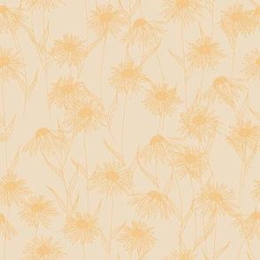 Whispers (yellow)