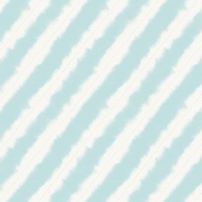 Seafoam Stripes