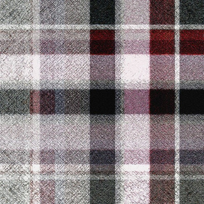 Layered and Multiplied Plaid