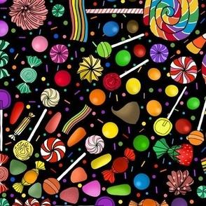 Candy Kaleidoscope