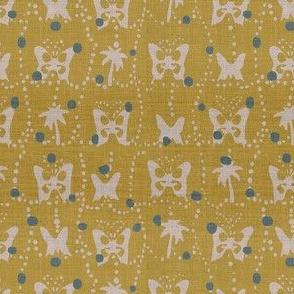Cates Blanket