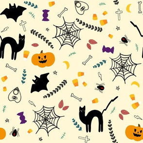 Halloween Aest