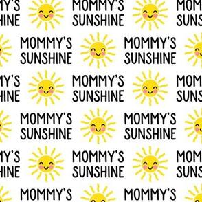 Mommy's Sunshine - LAD19