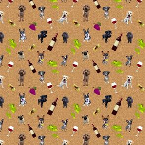 Wine Dogs_Cork