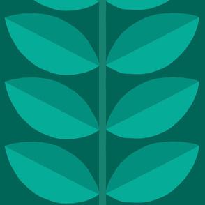 DOGWOOD jade solid jumbo