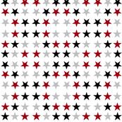 Star - oiche dhearg